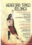 final milonga poster by tistwas