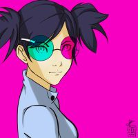Noodle by SuweetoHaato