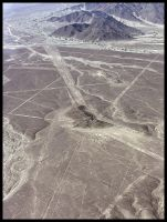 Nasca lines 1 by Dominion-Photography