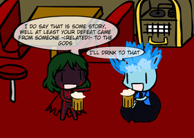 Disney Hades and Kid Icarus Hades meet up by SuperMario1550