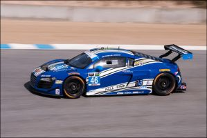 Fall Line Motorsports Audi R8 LMS by SharkHarrington