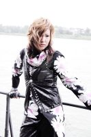 Byou Duality Cosplay by Finalholic