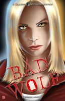 Bad Wolf by TyrineCarver