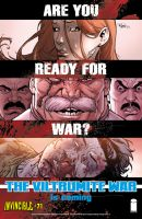war by RyanOttley