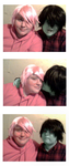 Photo Strip by candybkins
