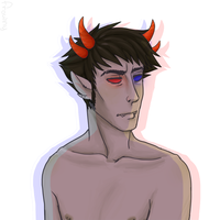 sollux by vampiriism