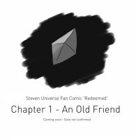 Steven Universe 'Redeemed' - Chapter 1 by AbbitraryLabby