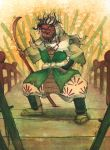 The 999 Swords of Benkei by The-MoonSquid