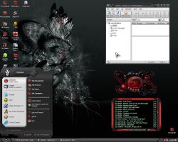 Desktop by Overtone