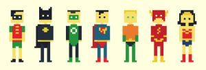dc 8-bit by viitormartins