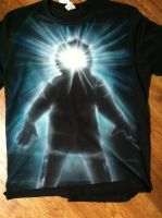 The Thing Tribute Tshirt by BoaGrafix