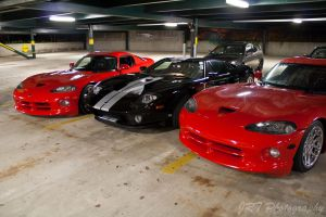 GT and GTS' by Johnt6390
