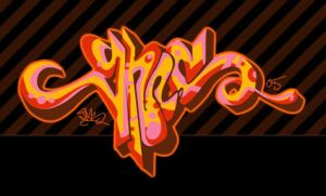 JMS digigraff warmcolours by j-m-s