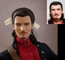 Will Turner - Orlando Bloom by my-immortals