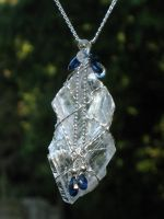 Selenite Ice by AniqueDesigns