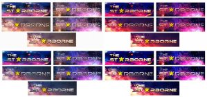 The Starborne Logo Design Ideas by ChibiCelina