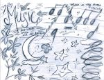 MuSiK DoOdLe by Sw33tAnGeLiCGoDDeSS