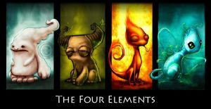4 elements by shoze