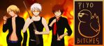cool guys don't look at explosions by TheYaoiWonderTwins