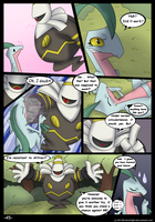 PMD explorers of space page 45 by JCBrokenLight
