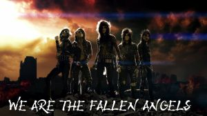 We Are The Fallen Angels .:2:. by Andy6fangirl432872