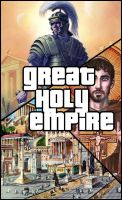 Great Holy Empire by mordredderby