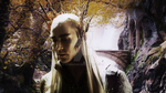 The Elvenking of the Woodland Realm by Athraxas