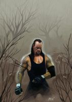 Undertaker 2 by doriefs