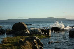 Galway Bay by Nefarious069
