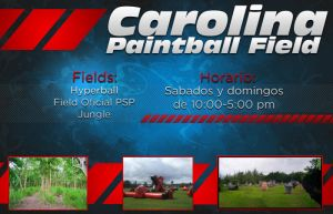 Carolina Paintball Field v.1 by PRyAnKeE