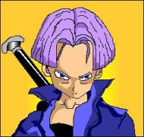 TRUNKS by Neox666
