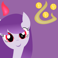 Icon: Thistle by demonreapergirl