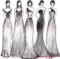 Evening Gowns by Jaeiyemm014