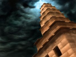 Babel by cthoward