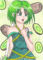 #06 Mew Letuce by TheArtsOfKanon