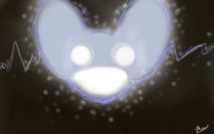 Mau5 by Hakues-sparkle-dream