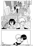 BLEACH fanmanga The White Queen Bee 015 by Lanthiro