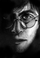 Harry Potter by Haysart