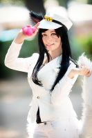 Ahri sh girl generation by Marco-Photo
