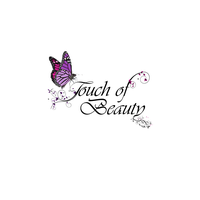 Logo for a Beauty Saloon by Mitographie