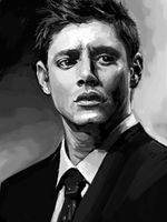 DEAN DEAN by wuyemantou