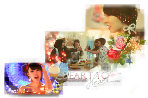 Heart To Heart - 4MINUTE by CherryHuu