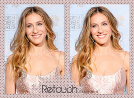 Retouch donna by d3bbyeglitter