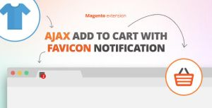 Ajax Add to Cart with Amazing Favicon Notification by jelloul
