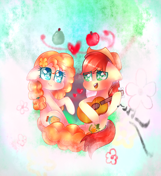 Like A Catchy Song by MusicStar123
