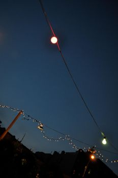 Christmas Light. by we-are-the-artists12