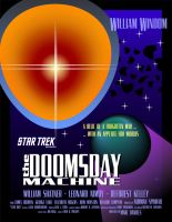 The Doomsday Machine by Ptrope