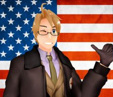 Amurrica Request c: by EpiclyAwesomePrussia
