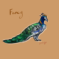 1.Fancy adoptable - Closed by PointAdoptsforyou
