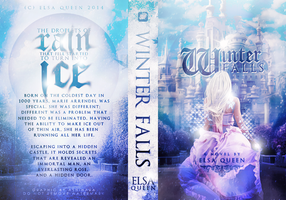 Book Jacket - Winter Falls by AshiharaNakatsu